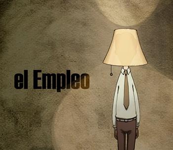 Cortometraje El empleo | Edelsa
