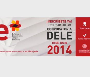 Diplomas DELE Instituto Cervantes | Edelsa