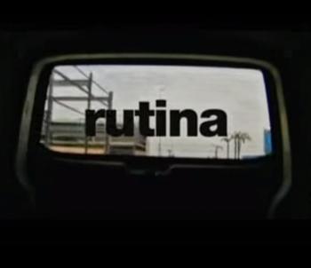 Cortometraje Rutina | Español lengua extranjera | Edelsa