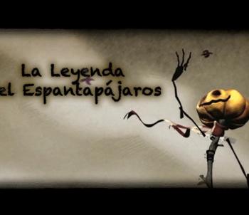 La leyenda del espantapájaros | Español lengua extranjera | Edelsa