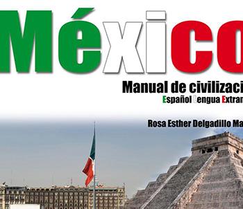 México manual de civilización | Español lengua extranjera | Edelsa