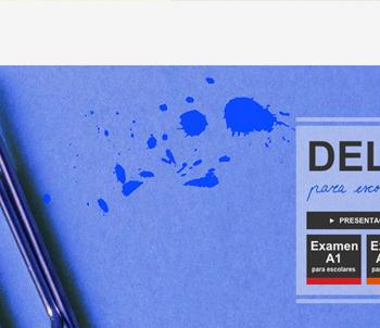 Guía de examen DELE Escolar A2/B1 | Edelsa