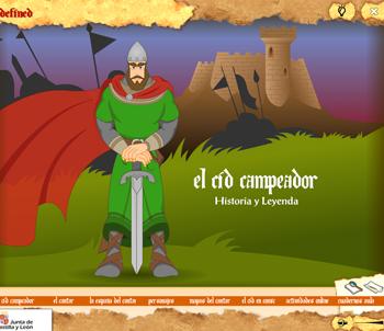 El Cid | Español lengua extranjera | Edelsa