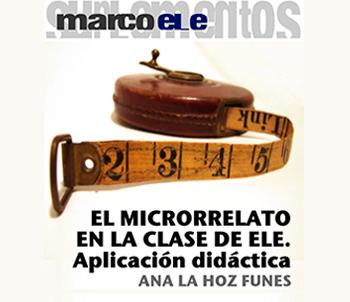 El microrrelato en clase de ELE. Aplicación didáctica | Edelsa