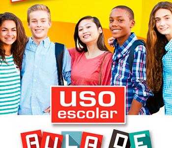 Uso escolar aula de gramática A1 | ELE | Edelsa