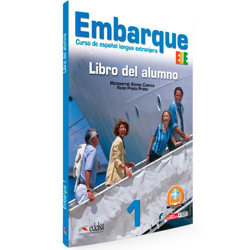 Embarque 1 - libro del alumno - Español Lengua Extranjera