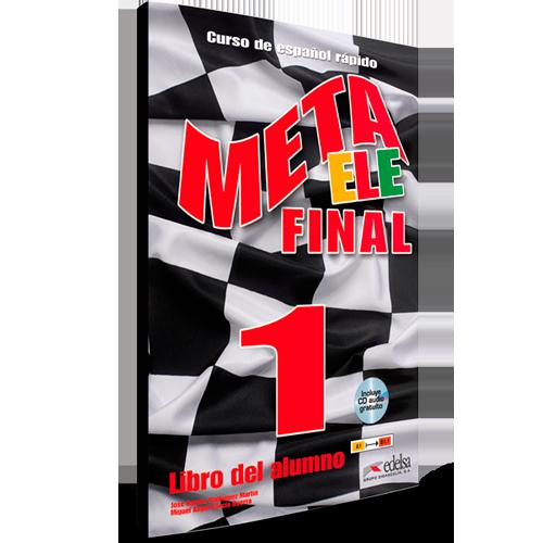 Meta ELE Final 1 - Curso Español Lengua Extranjera