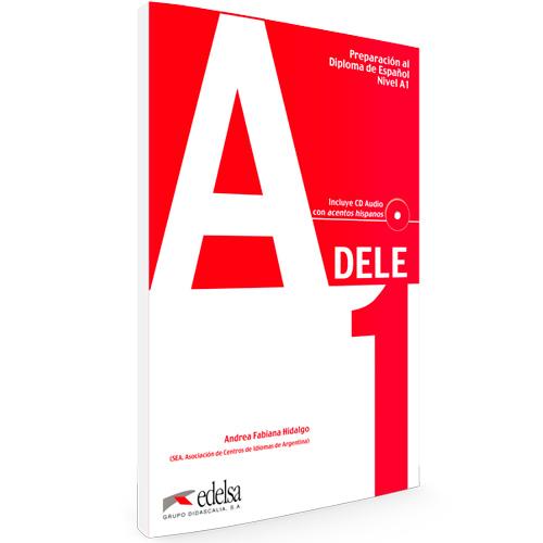 Preparación al Diploma Español Lengua Extranjera A1