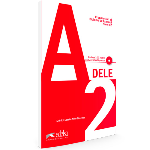 Preparación al Diploma de Español Lengua Extranjera A2