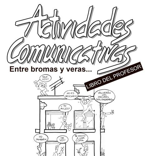 Actividades comunicativas – Profesor