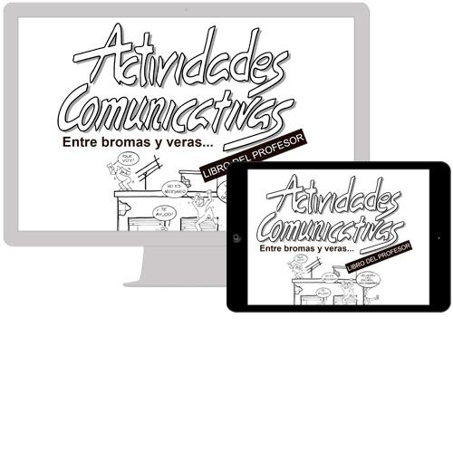 Actividades comunicativas - ELE