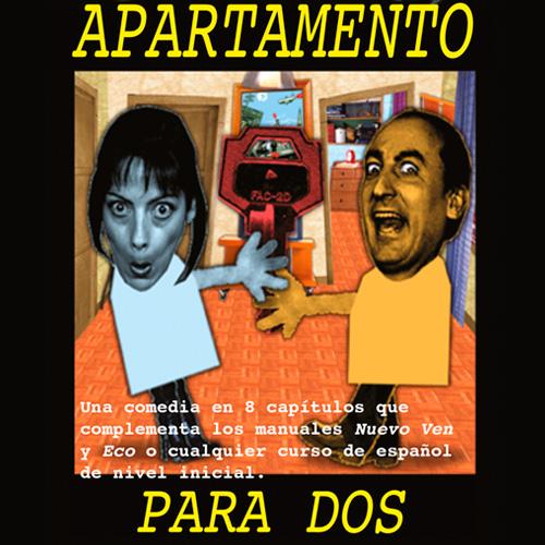 Apartamento para 2 – Profesor