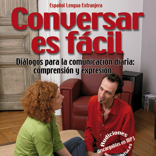 Conversar es fácil