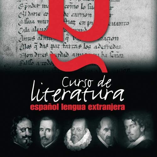 Curso de literatura – Profesor