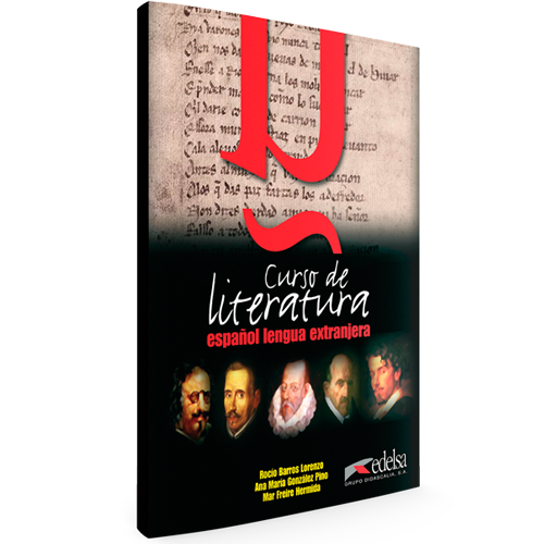 Curso de literatura español lengua extranjera