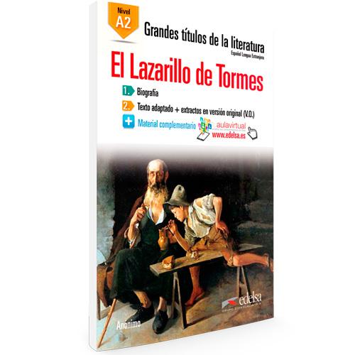 El Lazarillo de Tormes - Español Lengua extranjera
