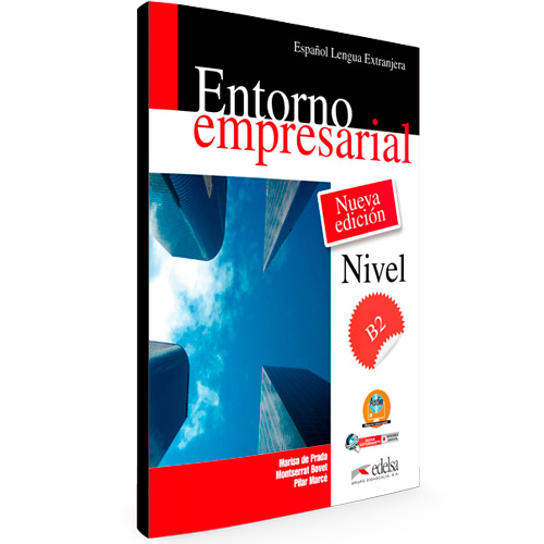 Entorno empresarial - Español Lengua Extranjera - Nivel B2