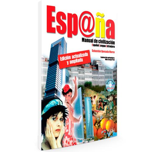 España Manual de civilización - Español Lengua Extranjera