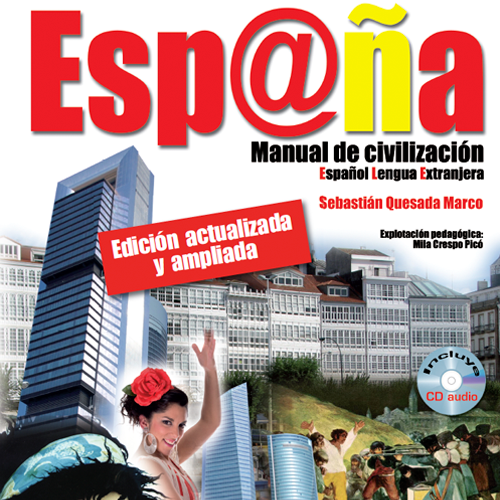 España. Manual de civilización