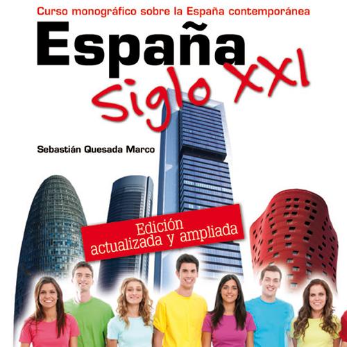 España siglo XXI