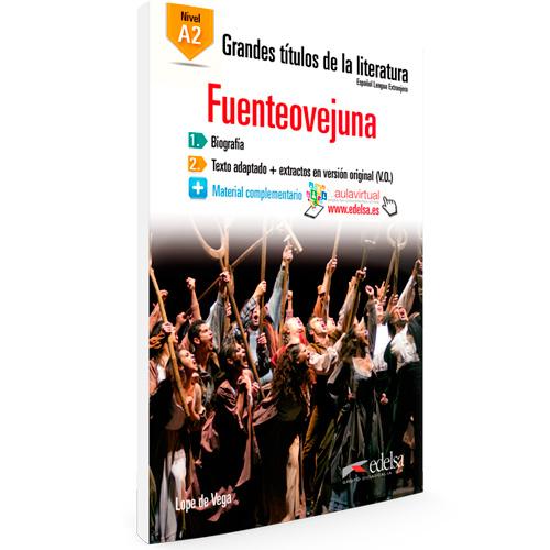Fuenteovejuna - Español Lengua extranjera