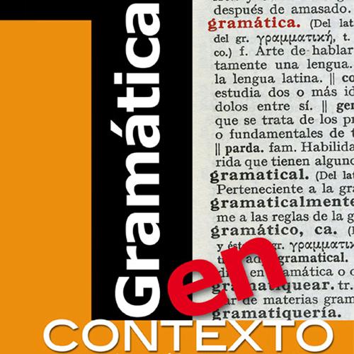 Gramática en contexto