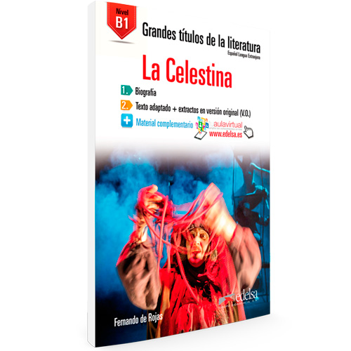 La Celestina - Español Lengua extranjera