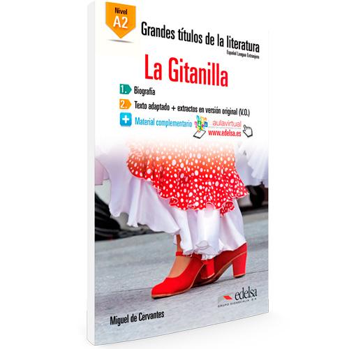 La Gitanilla - Español Lengua extranjera