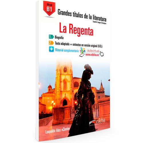 La Regenta - Español Lengua extranjera