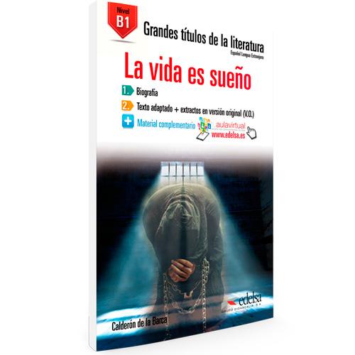 La vida es sueño - Español Lengua extranjera