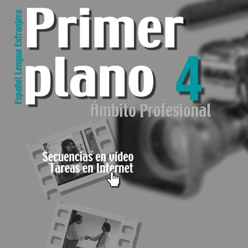 Primer Plano – Profesor