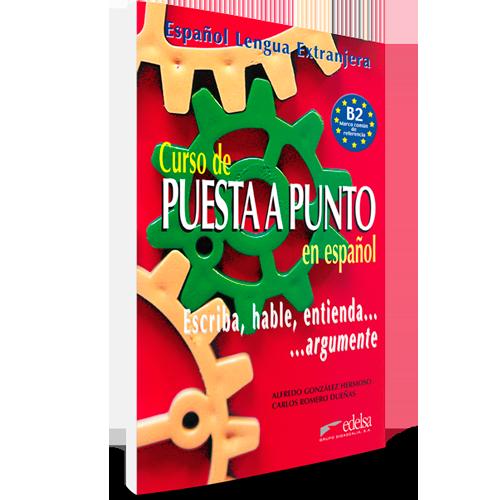 Curso de Puesta a punto en español - ELE