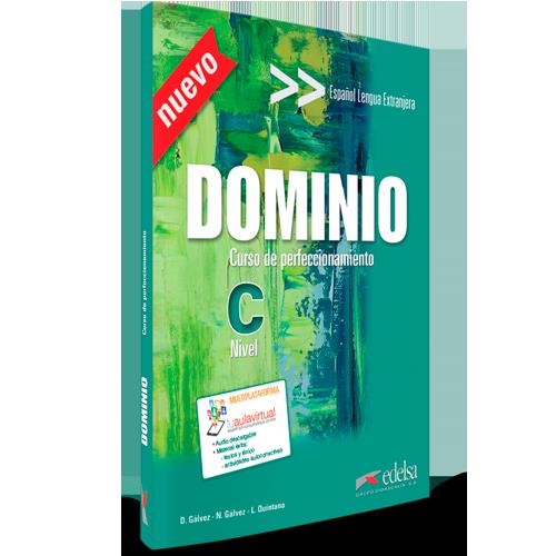 Dominio C nueva edición | Español lengua extranjera | Edelsa