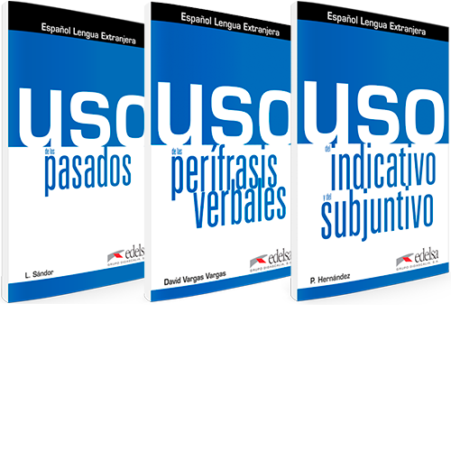 Uso | Español lengua extranjera | Edelsa