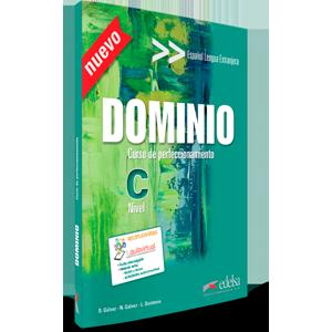 Dominio C | Español lengua extranjera | Edelsa