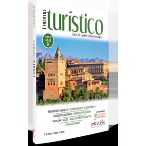 Entorno turístico | Español lengua extranjera | Edelsa
