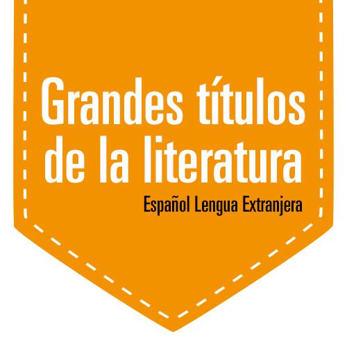Grandes títulos de la literatura – Profesor