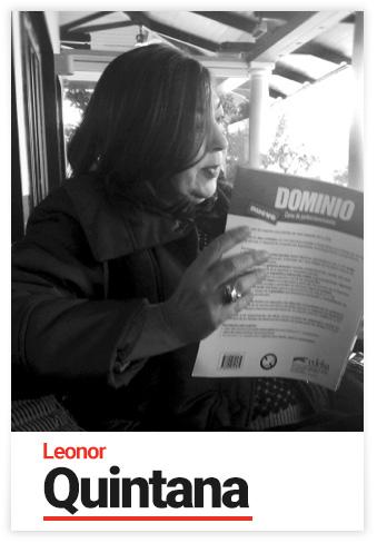 Leonor Quintana