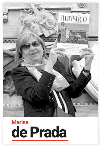 Marisa de Prada