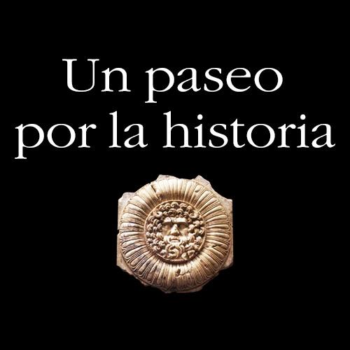 Un paseo por la historia
