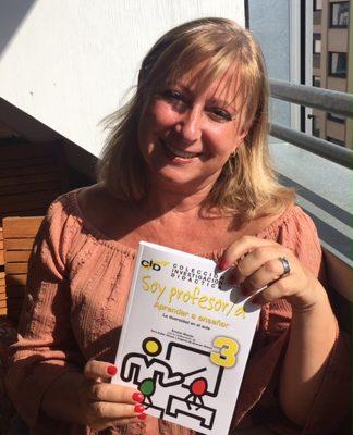 Soy profesor 3 | Entrevista Encina Alonso | Español lengua extranjera