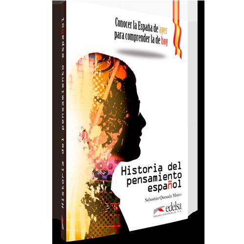 Historia del pensamiento español | Español lengua extranjera | Edelsa