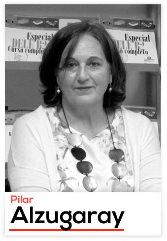 Pilar Alzugaray