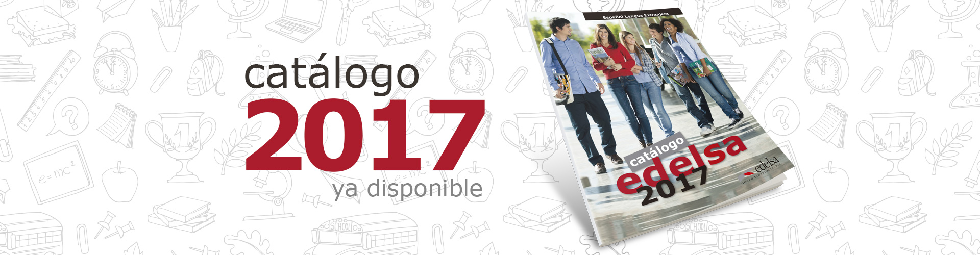 Catálogo Edelsa 2017
