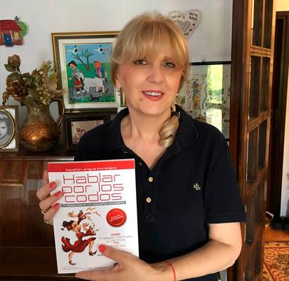 Hablar por los codos | Entrevista Gordana Vranic | ELE