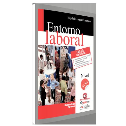 Entorno laboral edición ampliada   Español lengua extranjera