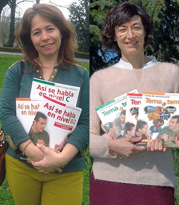 Así se habla y Tema a Tema | Entrevista Vanessa Coto y Anna Turza
