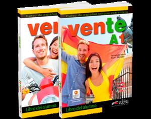Vente A1 y Vente A2 | ELE