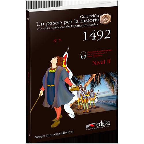Un paseo por la historia | 1492
