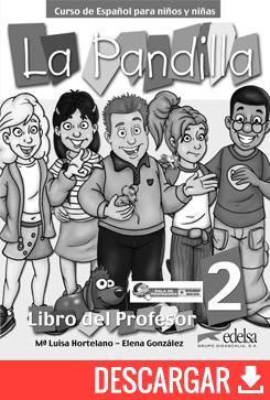 pandilla libro del alumno pdf
